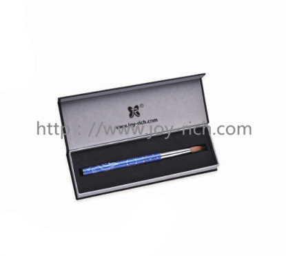 Package of nail brush---Hardcover box